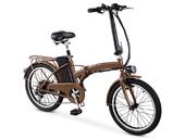 Электровелосипед Unimoto ONE - Фото 9