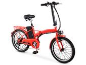 Электровелосипед Unimoto ONE - Фото 10