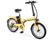 Электровелосипед Unimoto ONE - Фото 11