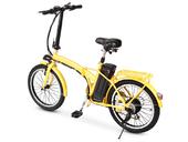 Электровелосипед Unimoto ONE - Фото 3