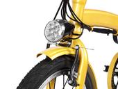 Электровелосипед Unimoto ONE - Фото 5