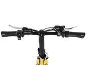 Электровелосипед Unimoto ONE - Фото 6