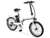 Электровелосипед Unimoto ONE - Фото 7