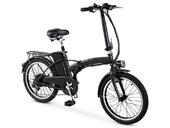 Электровелосипед Unimoto ONE - Фото 8