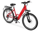 Электровелосипед Unimoto SMART - Фото 1