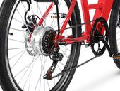 Электровелосипед Unimoto SMART - Фото 6