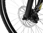 Электровелосипед Unimoto SMART - Фото 7