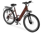 Электровелосипед Unimoto SMART - Фото 8