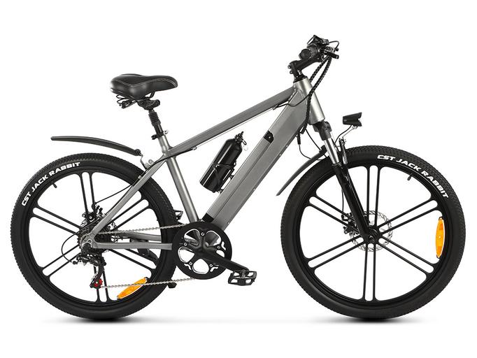 Электровелосипед Unimoto TREK