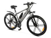 Электровелосипед Unimoto TREK - Фото 1