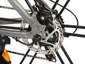 Электровелосипед Unimoto TREK - Фото 6