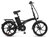 Электровелосипед Unimoto ZERO - Фото 0