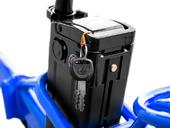 Электровелосипед Unimoto ZERO - Фото 6