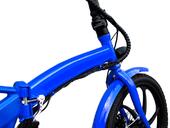 Электровелосипед Unimoto ZERO - Фото 7