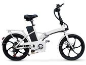 Электровелосипед Unimoto ZERO - Фото 11