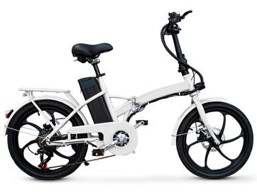 Электровелосипед CMoto E.F.M.