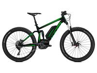 Электровелосипед Univega Renegade B 2.0 Plus 2018 - Фото 0