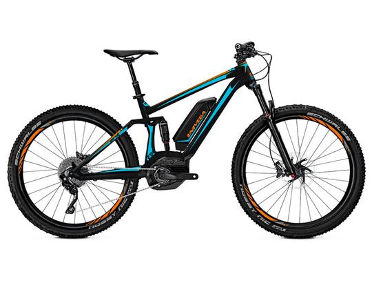 Электровелосипед Univega Renegade B 3.0 2018