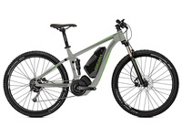 Электровелосипед Univega Renegade I 1.0 2018 - Фото 0