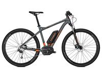Электровелосипед Univega Summit E Edition 2018 - Фото 0