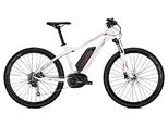 Электровелосипед Univega Vision E 1.0 Sky 2018 - Фото 1