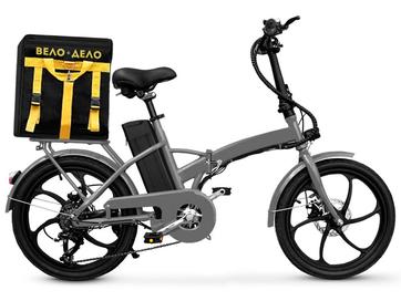 Электровелосипед Вело-Дело ДОСТАВКА A1