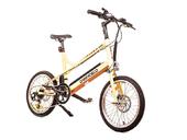 Электровелосипед Volt Age CITY STAR - Фото 1