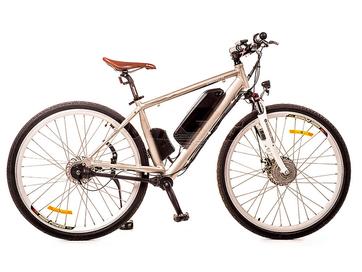 Электровелосипед Volt Age CORE - Фото 0