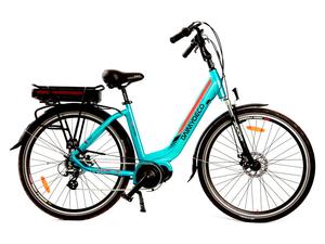 Электровелосипед Volt Age EASY-GO - Фото 0