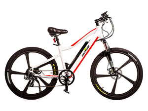 Электровелосипед Volt Age FREEDOM - Фото 0