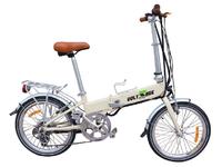 Электровелосипед Volt Age LITE - Фото 0