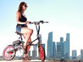 Электровелосипед Volt Age SMART-L - Фото 5