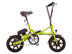 Электровелосипед Volt Age SMART-S - Фото 0