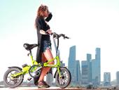 Электровелосипед Volt Age SMART-S - Фото 5