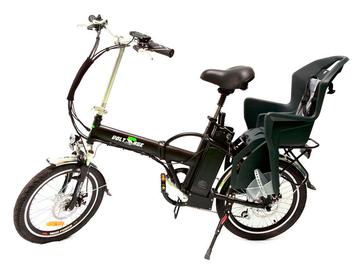 Электровелосипед Volt Age SPIRIT-S - Фото 0