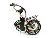 Электровелосипед Volt Age SPIRIT-S - Фото 2