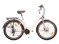 Электровелосипед Volt Age WHITE HORSE - Фото 0