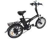 Электровелосипед Volt City - Фото 1