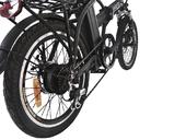 Электровелосипед Volt City - Фото 4