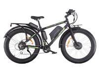 Электровелосипед VOLTECO BIGCAT DUAL - Фото 0
