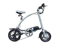 Электровелосипед VOLTECO ESTRIDA II - Фото 0