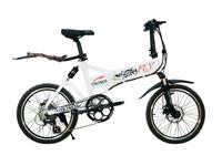 Электровелосипед VOLTECO FLY 500w - Фото 0