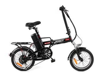 Электровелосипед Wellness HUSKY 350