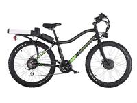 Электровелосипед VOLTECO PEDEGGIO DUAL - Фото 0