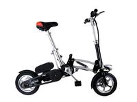 Электровелосипед Volteco Shrinker 350w - Фото 0