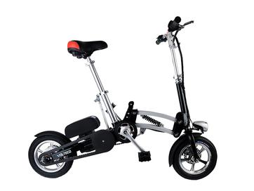 Электровелосипед Volteco Shrinker 350w