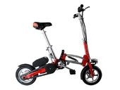 Электровелосипед Volteco Shrinker 350w - Фото 3