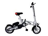 Электровелосипед Volteco Shrinker 350w - Фото 4