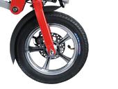 Электровелосипед Volteco Shrinker 350w - Фото 7
