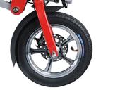 Электровелосипед Volteco Shrinker v2 350W - Фото 5